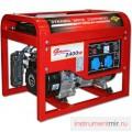 Генератор бензиновый DDE DPG 3551 (генер.230В,2.6кВт/3кВА,двигат.6.5л.с/4.8кВт,15л/10.7час)